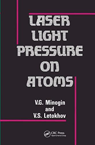 Laser Light Pressure on Atoms: V.G. Minogin et
