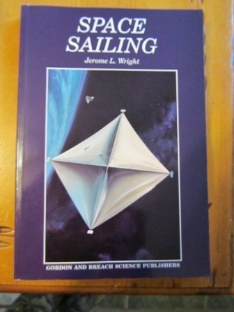 Space Sailing: Wright, Jerome