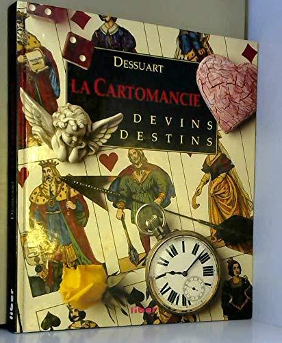9782881430374: La cartomancie : Devins et destins
