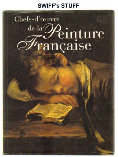 9782881430664: Chefs-d'oeuvre de la Peinture Francaise