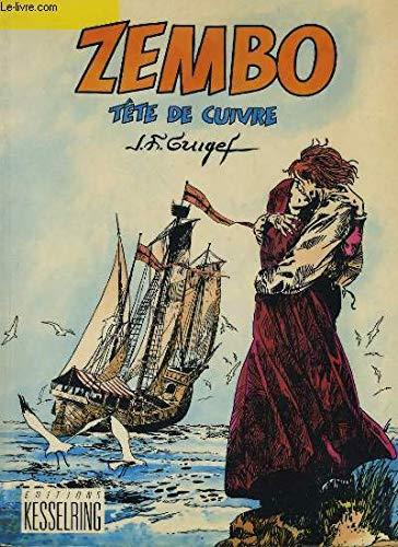 9782881590108: Zembo tête de cuivre