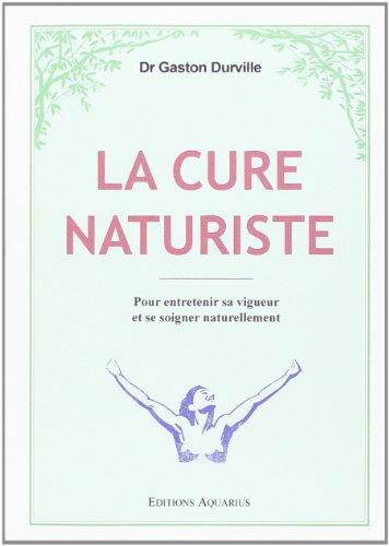 CURE NATURISTE -LA-: DURVILLE GASTON