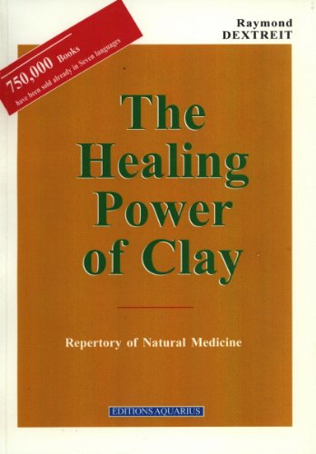 9782881650789: The Healing Power of Clay