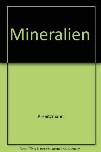 Mineralien Fundort Schweiz: Heitzmann, Peter und Fernand Rausser: