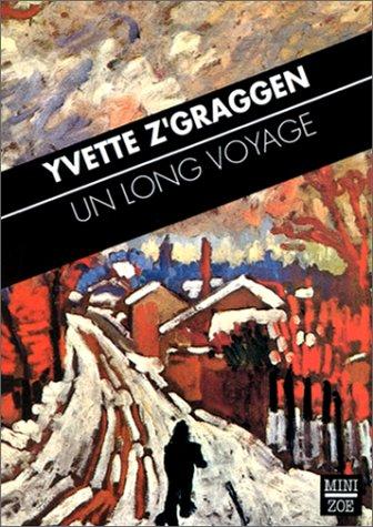 9782881822322: Un long voyage