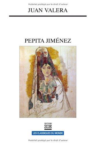 Pepita Jiménez: Valera, Juan