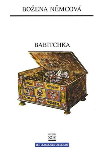 Babitchka: Nemcova, Bozena