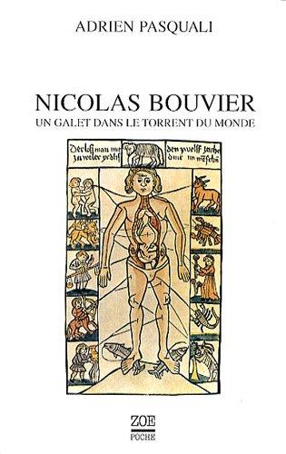 Nicolas Bouvier: Pasquali, Adrien