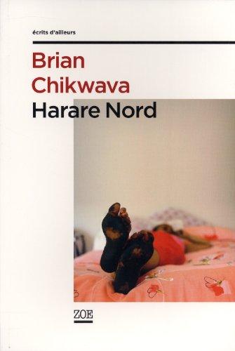 Harare Nord: Chikwava, Brian