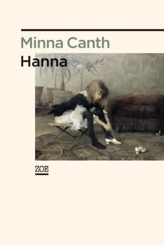 Hanna: Canth, Minna