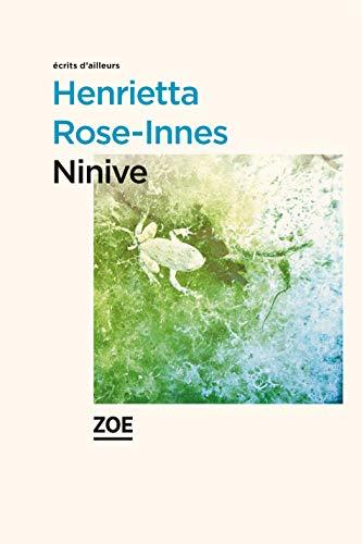 9782881829147: Ninive