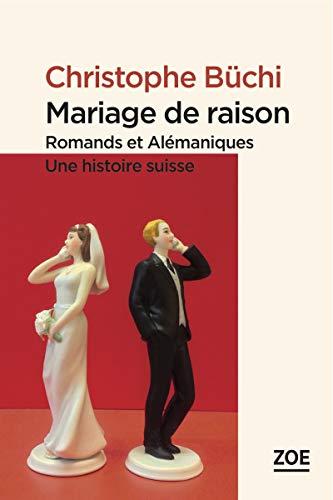 Mariage de raison: B�chi, Christophe