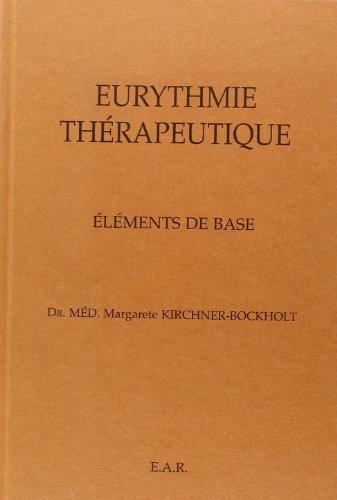 9782881891502: eurytmie therapeutique