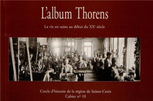 ALBUM THORENS -L-: COLLECTIF