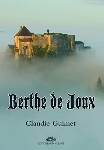 9782881942426: Berthe de Joux