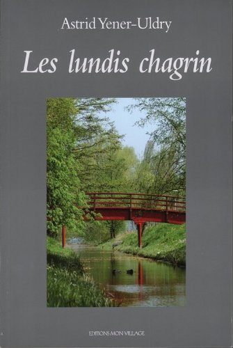 9782881942693: Lundis Chagrin (les)