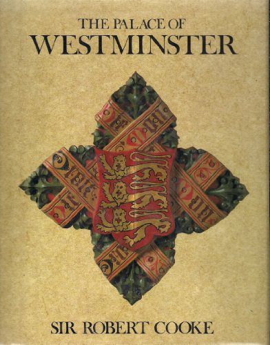 The Palace of Westminster, Houses of Parliament: Cooke, Robert