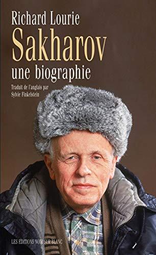 sakharov, une biographie: Sylvie Finkelstein