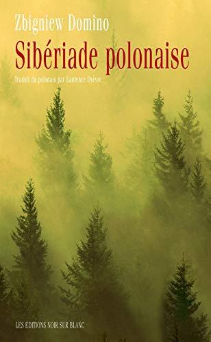 Sibériade polonaise: Zbigniew Domino