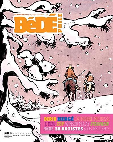 BEDEPHILE 2 REVUE ANNUELLE DE BANDE DESS: COLLECTIF
