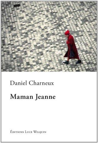 9782882533937: maman Jeanne