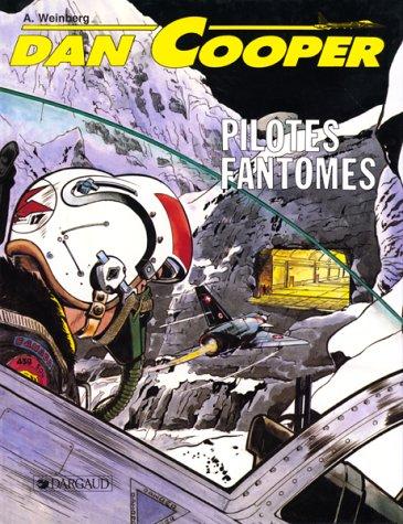 9782882570079: Dan Cooper : Les Pilotes fant�mes