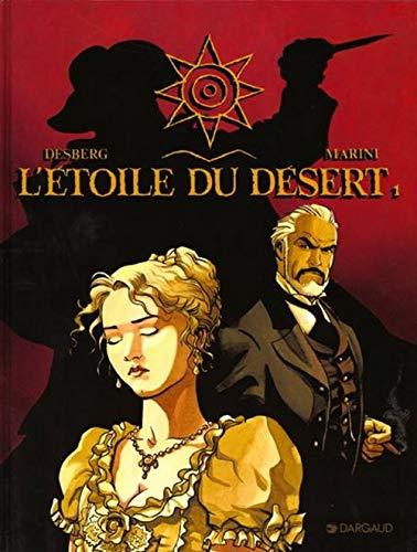 9782882570321: L'Etoile du Désert - tome 1 - Étoile du désert (L') - tome 1