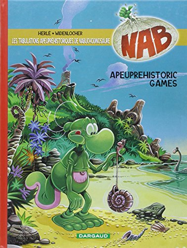 Apeuprehistoric games