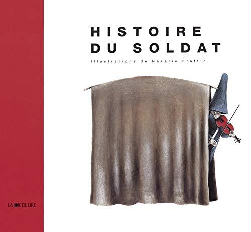 9782882580610: Histoire du soldat