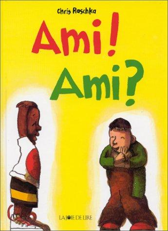 Ami ! ami ? (2882581211) by [???]