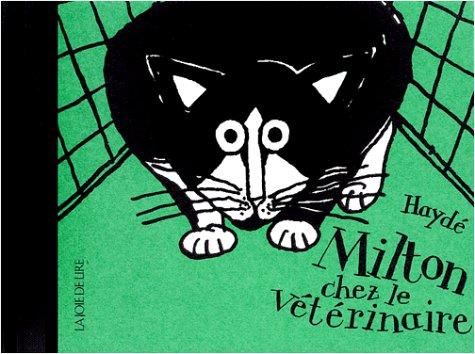 Milton chez le vétérinaire (2882581246) by Haydé Ardalan