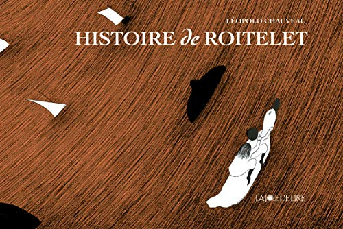 9782882581372: Histoire de Roitelet (Leopold chauveau)