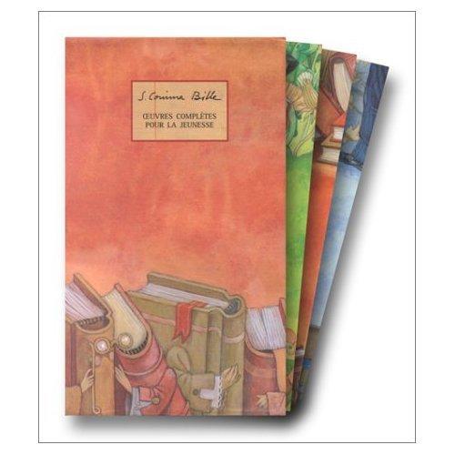 Oeuvres complètes pour la jeunesse [3 volumes]: Bille, S. Corinna