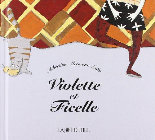 Violette et Ficelle: Zullo, Germano