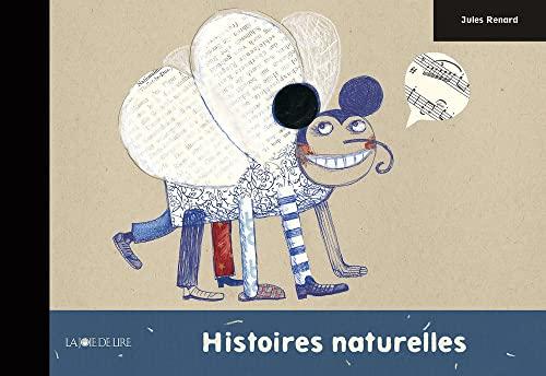 Histoires naturelles: Renard, Jules