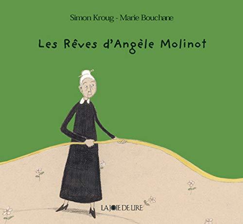 9782882582232: Les Rêves d'Angèle Molinot