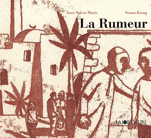 Rumeur (La): Salem-Marin, Anne