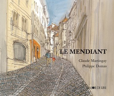Mendiant (Le): Martingay, Claude