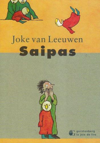 Saipas: Van Leeuwen, Joke