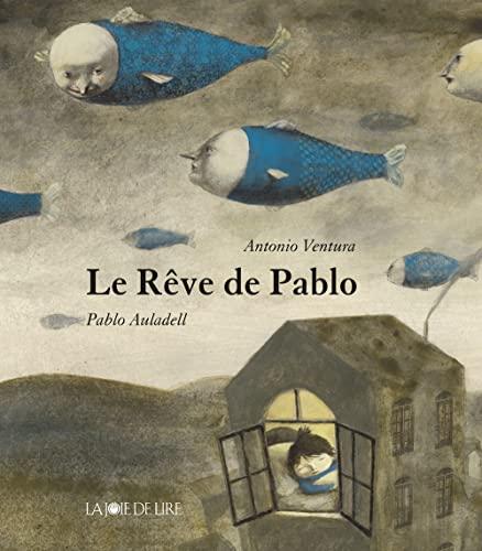 Rêve de Pablo (Le): Ventura, Antonio