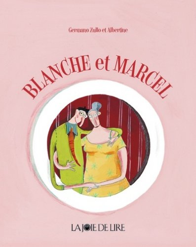 9782882583970: Blanche et Marcel (French Edition)
