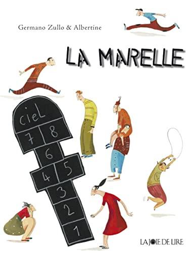9782882584205: La marelle (French Edition)
