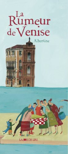 9782882584458: La Rumeur de Venise
