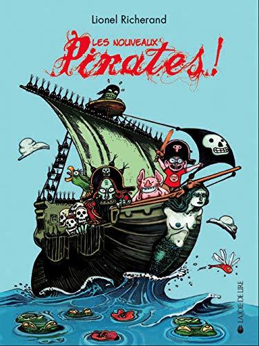 9782882584465: Les nouveaux Pirates !