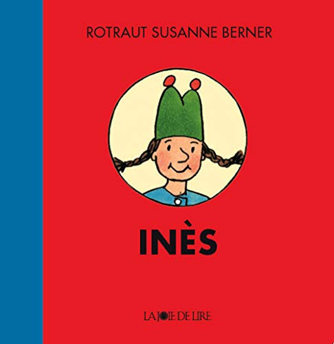 Inès: Berner, Rotraut Susanne