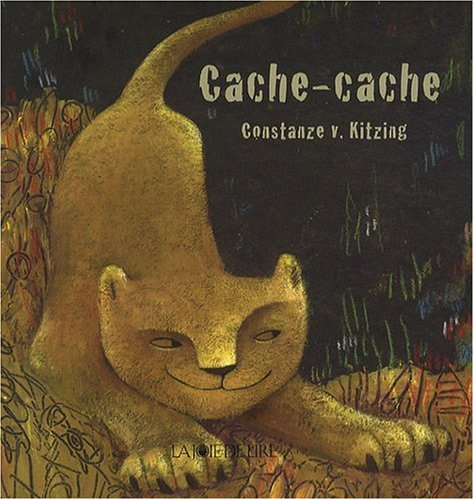 Cache-cache: Kitzing, Constanze V.
