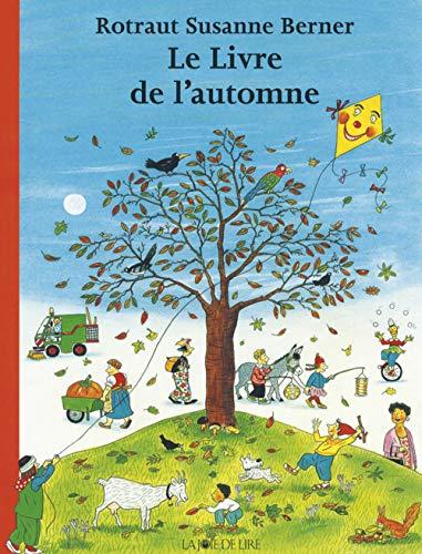 9782882584991: Le livre de l'automne (French Edition)