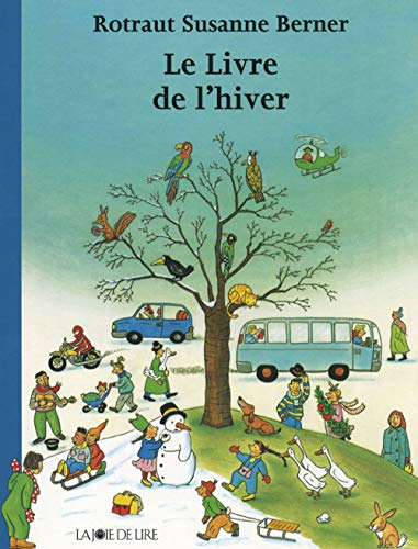 9782882585004: Le livre de l'hiver