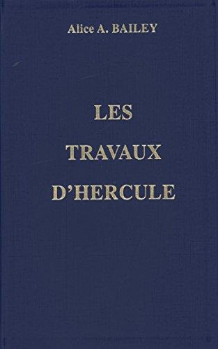 9782882890191: Les travaux d'Hercule