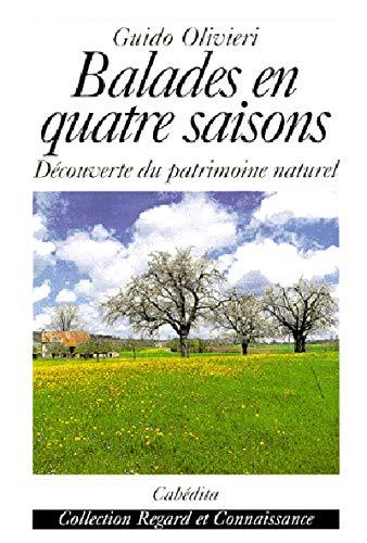 Balades en quatre saisons: Olivieri, Guido